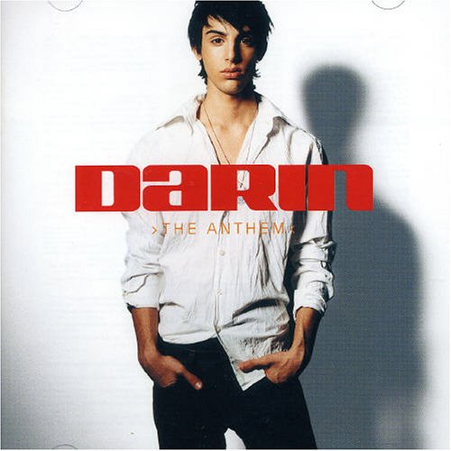 Darin-The Anthem-CD-FLAC-2005-LoKET Download
