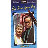 Judi Dench (Actor), Geoffrey Palmer (Actor) | Format: VHS Tape  (350)  Buy new:  $19.98  $1.76  17 used & new from $1.69