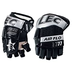 Buy Mylec Air Flo Pro Players Gloves by Mylec