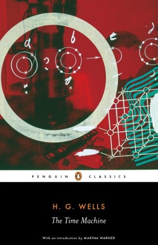 the-time-machine-penguin-classics