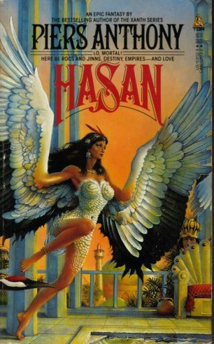 Hasan, Piers Anthony