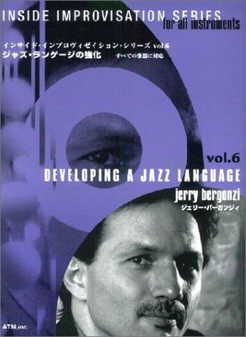 Todo dentro de implovizeyion 6 jazzlangerge mejorado instrumentos para asignar CD