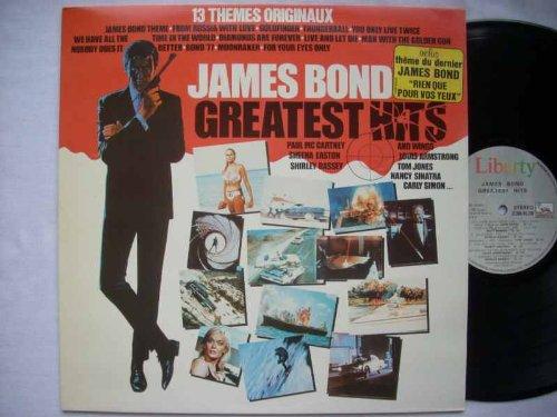 Carly Simon - James Bond - Zortam Music