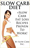 Slow Carb Diet+Slow Carb Fat Loss Recipes Proven To Work!!!