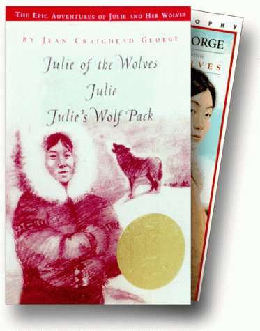 Julie of the Wolves Free Book Notes, Summaries, Cliff Notes and Analysis