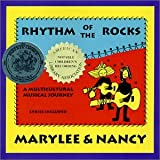 echange, troc Marylee & Nancy - Rhythm of the Rocks