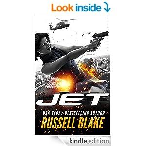 JET (International Action / Adventure Thriller)