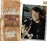 echange, troc Glen Campbell - Rhinestone Cowboy