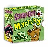 Scooby Doo: Mystery Mini Library Ladybird