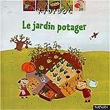 Le Jardin potager par Guidoux