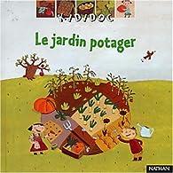Le Jardin potager par Val�rie Guidoux