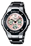 Casio Baby-G Ladies Combi Watch MSG-300C-1BER