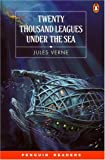 Twenty Thousand Leagues Under the Sea, Level 1, Penguin Readers (Penguin Readers: Level 1) (0582854946) by VERNE
