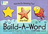 Hands-on Reading Fun!: Build-a-Word (Hand-On Reading) (1584761636) by Gaydos, Nora