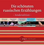 img - for Die sch nsten russischen Erz hlungen, Sonderedition, 5 Audio-CDs [Audiobook] book / textbook / text book