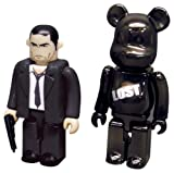 JACK KUBRICK & LOST BE@RBRICK SET