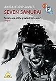 Seven Samurai (60th Anniversary Edition) [DVD] [1954]