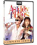 Absolutely Fabulous Complete Series 1 (Bilingual)