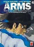 echange, troc Kyoichi Nanatsuki - Arms 04.