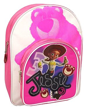 Toy Story 3 Jessie Backpack
