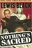 img - for Nothing's Sacred book / textbook / text book