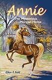 Annie: The Mysterious Morgan Horse