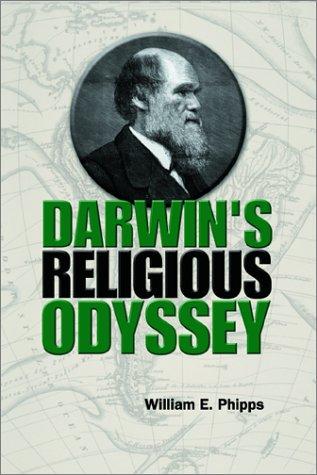 Image for Darwin's Religious Odyssey