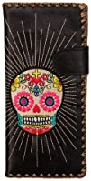 Lavishy Embroidered Mexican Sugar Sku…
