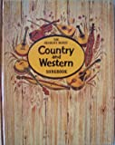 img - for The Reader's Digest Country And Western Songbook book / textbook / text book