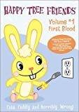 Happy Tree Friends - First Blood (Vol. 1)
