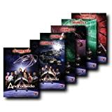Andromeda Box 1.Staffel (6 DVDs)