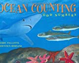 Ocean Counting: Odd Numbers (0881061514) by Jerry Pallotta
