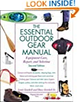 Essential Outdoor Gear Manual: Equipm...