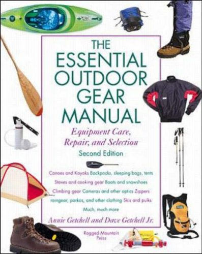 essential-outdoor-gear-manual-equipment-care-repair-and-selection