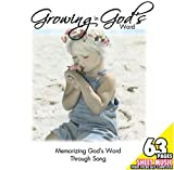 echange, troc Various Artists - Growing in God's Word