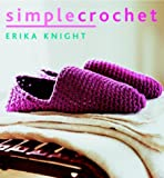 Simple Crochet (1400050790) by Knight, Erika