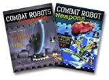 img - for Hannold Combat Robots Complete Bundle (Combat Robots Complete, Combat Robot Weapons) book / textbook / text book