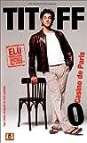 echange, troc Titoff : Au Casino de Paris [VHS]