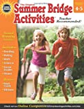 img - for Summer Bridge Activities, Grades 4 - 5 book / textbook / text book