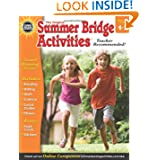Summer Bridge Activities, Grades 4 - 5: NONE