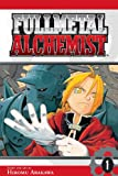 Fullmetal Alchemist, Vol. 1 (English Edition)