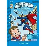 """Superman 02: Die Spielzeuge des Schreckens: Fischer. Nur f�r Jungsvon """"Chris Everheart"""""""