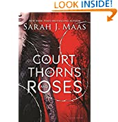 Sarah J. Maas (Author)  (236)  Download:   $8.57