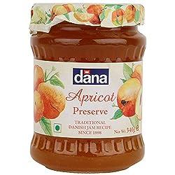 Dana Jam, Apricot, 340g