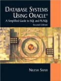 img - for Database Systems Using Oracle (2nd Edition) book / textbook / text book