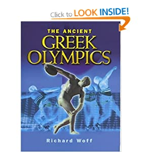 a study of the greek olympics My big fat greek olympics  this is a study of the sporting tradition in ancient greece and the importance of the olympic games in greek culture.