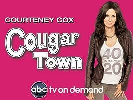 Cougar Town - Staffel 1