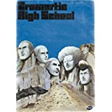 Cromartie High School, Vol. 4 - Mount Rockmore