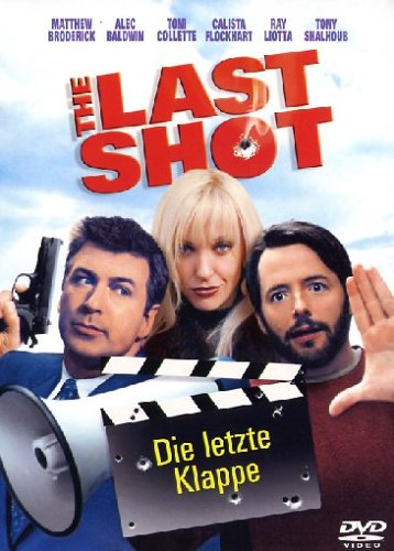 The Last Shot - Die letzte Klappe