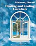 img - for Heating and Cooling Essentials: Laboratory Manual book / textbook / text book